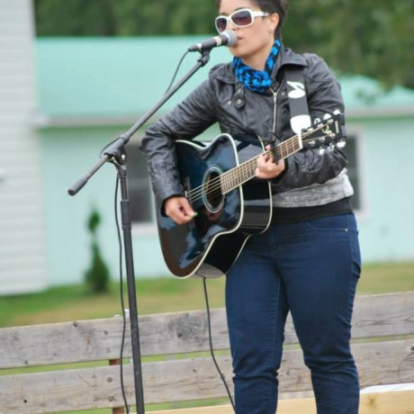 September 2013 – Arts Festival, Fort-Coulonge, QC