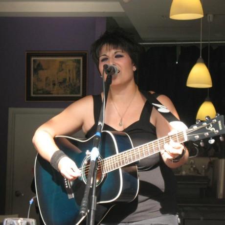 September 2012 – Aspetta Caffe, Toronto, ON