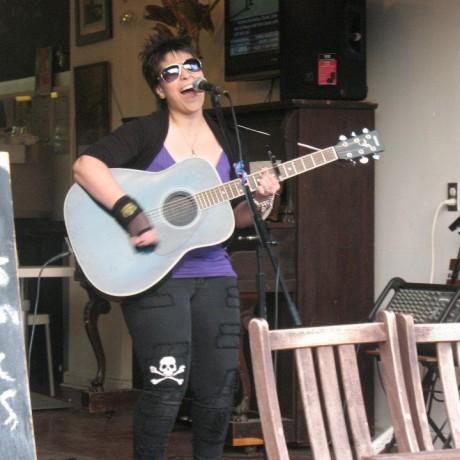 March 2012 – Aspetta Caffe, Toronto, ON