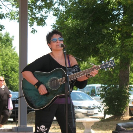 July 2012 – 2nd Annual Erin Busker's Fair