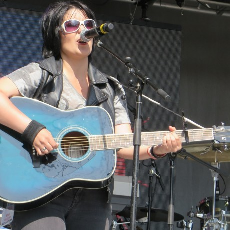 June 2015 – Scotiabank CHIN Picnic, Toronto, ON