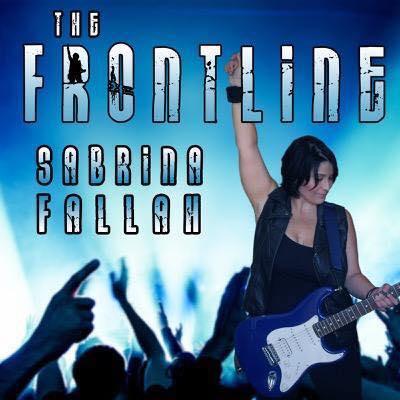Sabrina Fallah – The Frontline