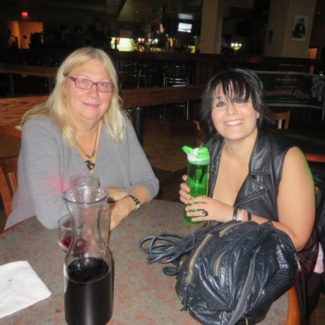 November 2015 – Birchmount Tavern , Scarborough, ON