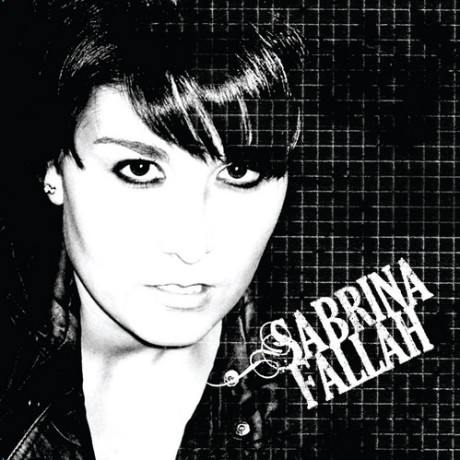 """Sorry"" original by Sabrina Fallah"