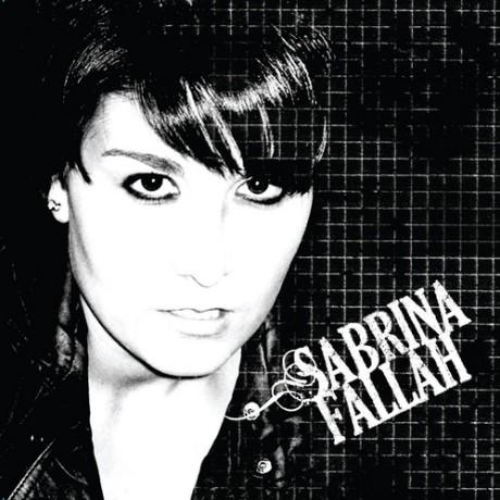 """Break Through"" original by Sabrina Fallah"
