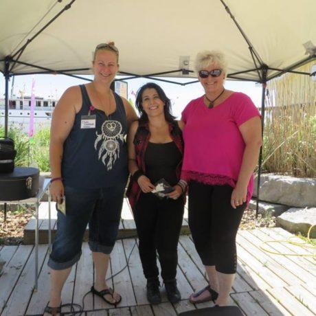 June 2016 – Port Festival, Port McNicoll, ON