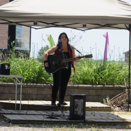 June 2016 – Port Festival, Port McNicoll, ON