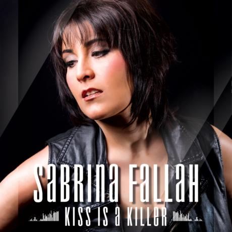 Sabrina Fallah – Stuck Up