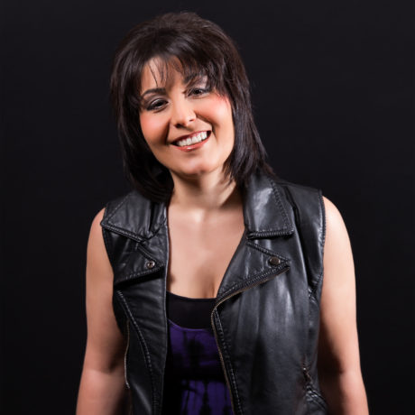 Sabrina Fallah – Interview with Q108 Kingston Radio