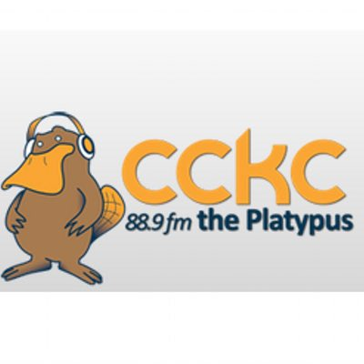 Sabrina Fallah – Interview with CCKC 88.9 FM The Platypus