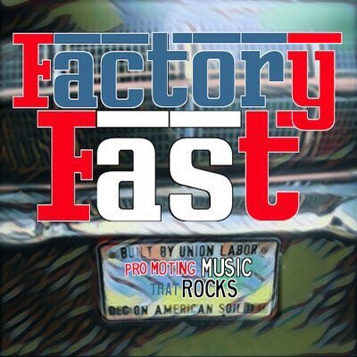 Sabrina Fallah – Interview with Factory Fast
