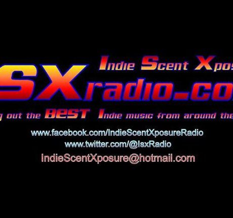 Sabrina Fallah – Interview with ISX K-Dawg on ISX Radio