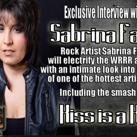 Sabrina Fallah – Interview with Rhythm Rave Radio