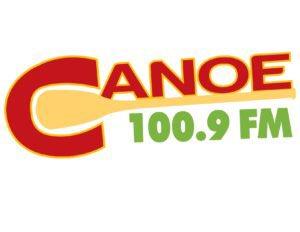 Sabrina Fallah – Interview with 100.9 Canoe FM