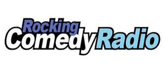 Sabrina Fallah – Interview with the Rocking Comedy Show