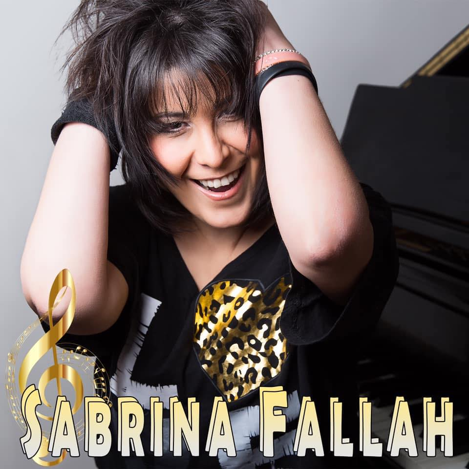 """Sabrina Fallah"" Compilation CD – 2019"
