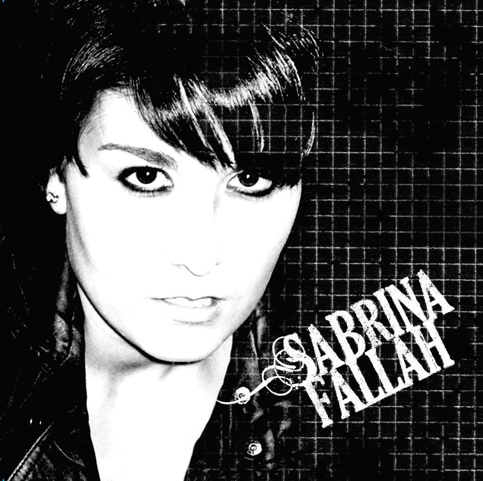 """Sabrina Fallah"" EP – 2012"