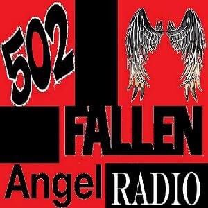 Sabrina Fallah – Interview with Angie on 502 Fallen Radio