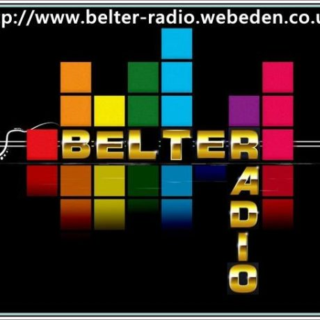 Sabrina Fallah – Interview with Graham on Belter Radio