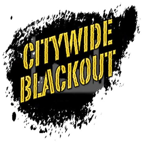 Sabrina Fallah – Interview with Max on Citywide Blackout